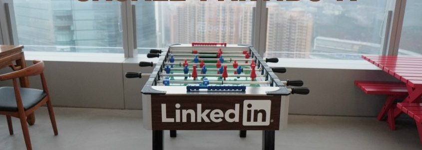 3 opciones para asesorarte en Linkedin: BASIC, ADVANCED y EXCELLENCE